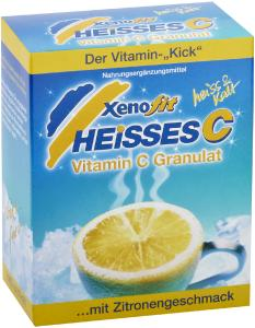 Xenofit Heisses C