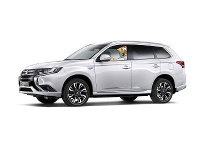 Echtzeit-Action im Social Web: Mitsubishi zeigte der Konkurrenz die Rücklichter