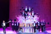 "Gounods Oper ""Faust"" ist wieder am Aalto-Theater zu sehen / Foto: Karl Forster"