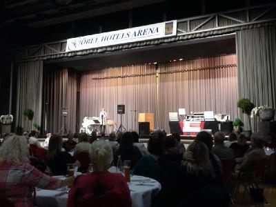 2015 feierte der Dachverband, damals noch nicht aus überwiegend Einzelmitgliedern bestehend und aus der Gemeinschaft mehrerer Verbände im Heilwesen hervorgegangen, sein zwanzigjähriges Bestehen.