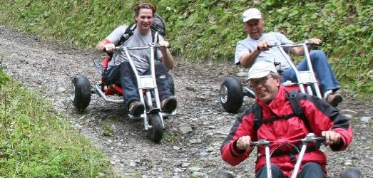 "Tagungs-Special ""Gipfelstürmer"" inkl. Outdoor Aktivität vom Arabella Alpenhotel am Spitzingsee"