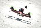 """DRONE RACING"" starten ab November bei Eurosport durch"