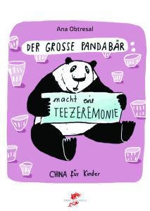 Cover Panda Tee