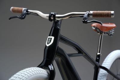 Serial 1, mit Antrieb von Harley-Davidson, kommt auf den Markt der Elektrofahrräder