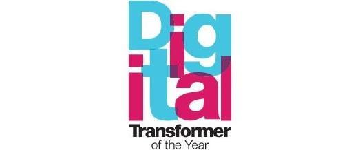 "Branchenbefragung ""Digital Transformer of the Year"""