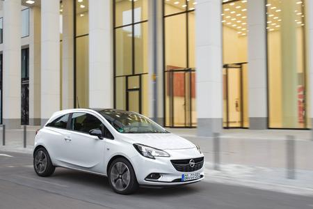 Success factor: 20,400 Opel Corsa were registered across Europe in February – an increase of around 12 percent
