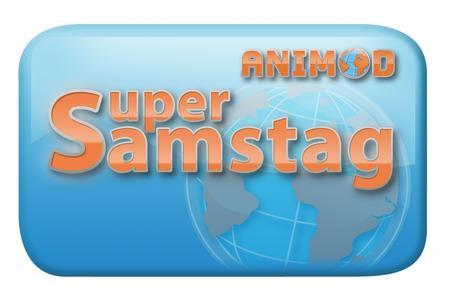 Am 16. Juni ist wieder Super Samstag auf animod.de mit 10 % Preisnachlass auf alle ANIMOD-Hotelgutscheine!