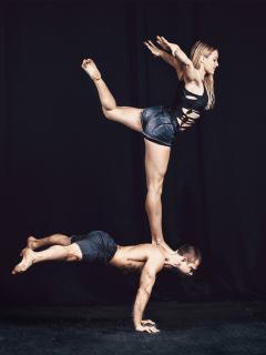 Duo Ice (Partnerakroba  tik), 3 (c) Dmitry Shakhin