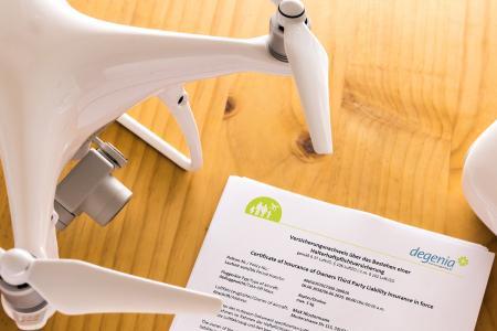 Gültiger Versicherungsnachweis auf Basis der rechtlichen Vorgaben