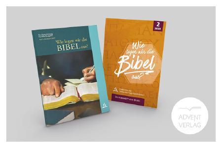 Studienhefte zur Bibel