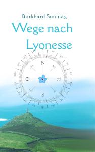 "Buchcover ""Wege nach Lyonesse"""
