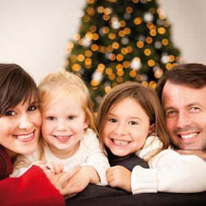 Weihnachten ist für die Mehrheit der Deutschen ein Familienfest, Christbaum ist ein Muss