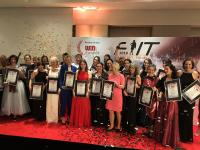 """IT-Women of the Year"" gekürt"