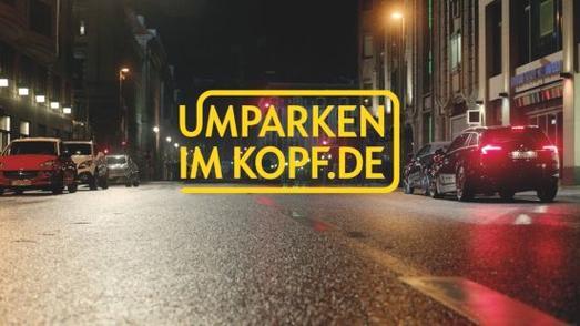 """Neuer TV-Spot: Opel setzt die erfolgreiche """"Umparken im Kopf""""-Reihe im Berliner Szene-Restaurant Borchardt fort"""