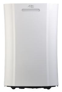 Sichler Haushaltsgeräte Luft-Entfeuchter LFT-420, 20 l/Tag, für Amazon Alexa & Google Assistant, 365 W