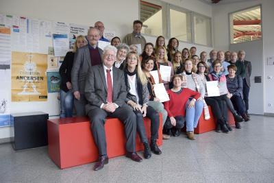 (Foto: Sascha Peschke, Hochschule Bremen)