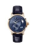 "Glashütte Original is awarded ""Golden Balance"" watch award"