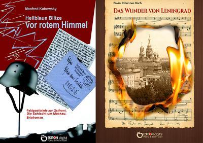 2 Bücher über den 2. Weltkrieg