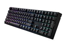 Cooler Master Announces RGB Keyboards at CES 2016