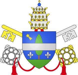 Wappen Papst Leone XIII