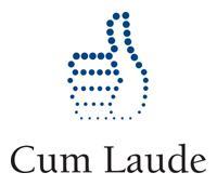 cum laude logo