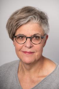 Dr. med. Angelika Cervelli, Leiterin Brustzentrum Klinikum Bielefeld