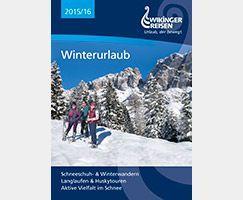 Titel Wikinger-Winterurlaub 2015/16