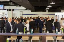 Doric Aviation Day erneut mit positiver Resonanz