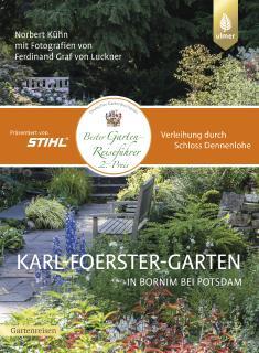 2. Platz Gartenreiseführer