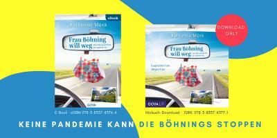 "Banner ""Frau Böhning will weg"" Katharina Münk"
