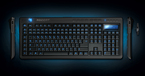 ROCCAT Valo Gaming Keyboard