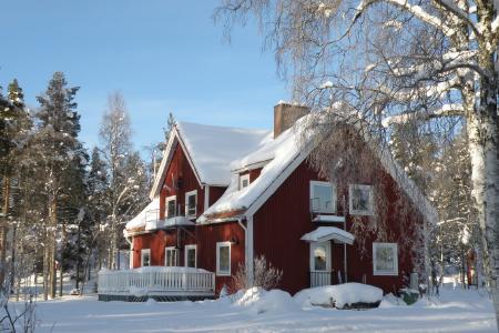 Das Gästehaus © Änglagård