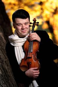 GluzmanVadim Violine / ©JohnKringas