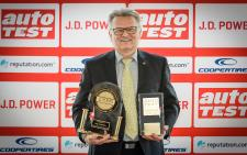 J.D. Power Award: Top Scores for Opel Flagship Insignia