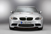 Intelligent lightweight design paves the way for even higher performance: the BMW M3 CRT