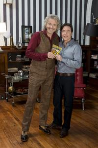 Der neue TV-Spot von HARIBO mit THOMAS GOTTSCHALK und BULLY wird am 01.01.2015 erstmals ausgestrahlt!