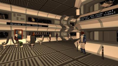 Objects in Space hat vom Early Access abgedockt und ist nun für PC, Mac und Linux erhältlich