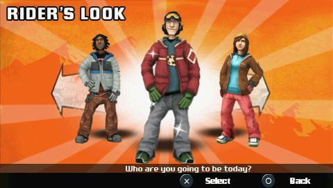 Ubisoft präsentiert Shaun White Snowboarding für unterwegs
