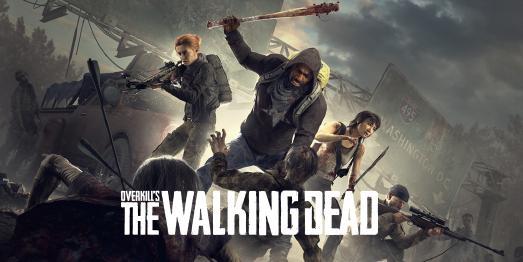 VERKILL'S The Walking Dead