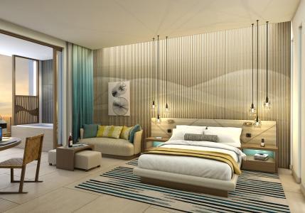 HRH Los Cabos Bedroom