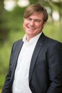 Prof. Dr. Thomas Klefoth / Foto: privat