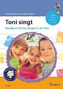 Schott ED23241 Toni singt
