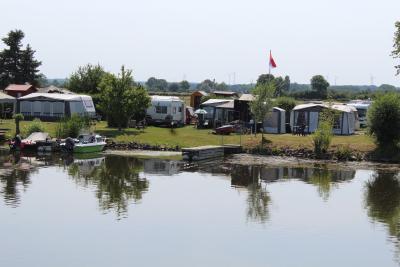 Campingplatz Drakenburg