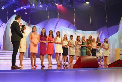 Spannender Vorentscheid: Das sind die sechs Finalistinnen zur Wahl der Deutschen Weinkönigin