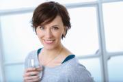Gute natürliche Magnesiumquelle: Heilwässer ab etwa 100 mg Magnesium pro Liter