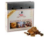 Mr. BBQ® Räucherbox-Starterset