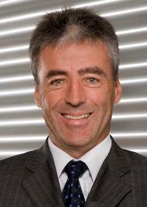 Bruno Klein Direktor Saab Marketing und Kommunikation