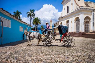 Foto: Karawane Reisen / Senses of Kuba