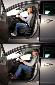 Experten-Urteil:Der Opel Meriva ist gut für den Rücken