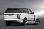 Range Rover Caractere Exclusive by JMS